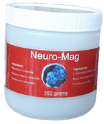Neuro-Mag Threonate Powder